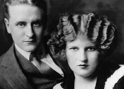 In the Footsteps of F. Scott Fitzgerald