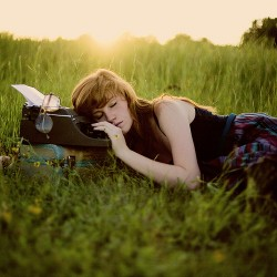 Got Writer's Block? Its Purpose Can Be Beneficial