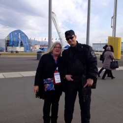 Sochi Security: What We Saw