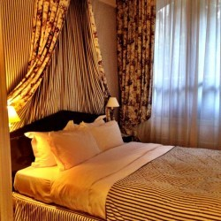 European Luxury Hotels: A Month of Affordable Stays!