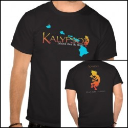 Zazzle Stores: Kalypso Island Bar & Grill and Curtis Cabral