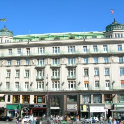 Review: Hotel Bristol Vienna