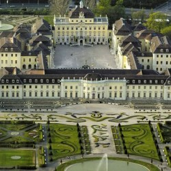 Ludwigsburg: Fairytale Palace and Gardens