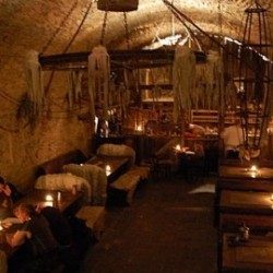 Top 3 Prague Medieval Tavern Experiences