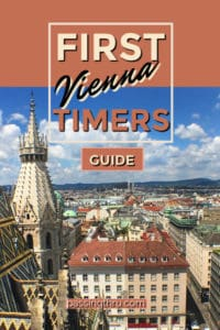 Top 10 Vienna Attractions for First Timers