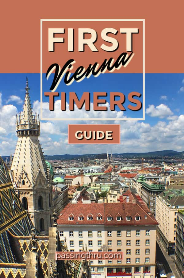 Top 10 Fun Things To Do In Vienna Austria for First Timers