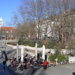Schwabing: Where the 20th Century Took Hold in Europe