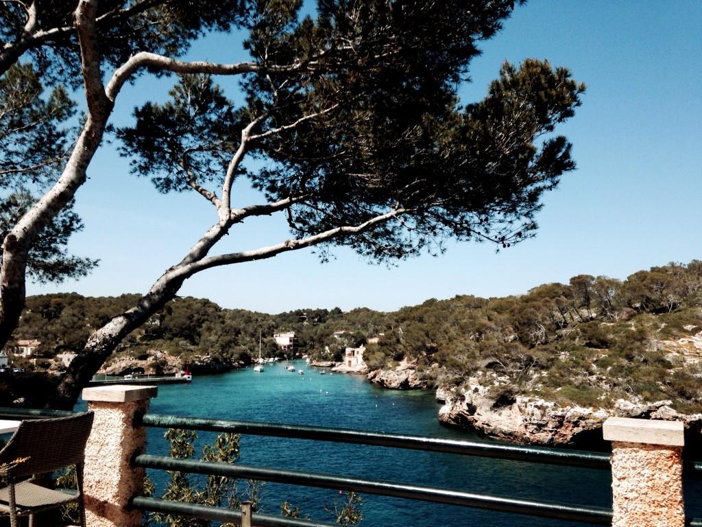 Mallorca calas