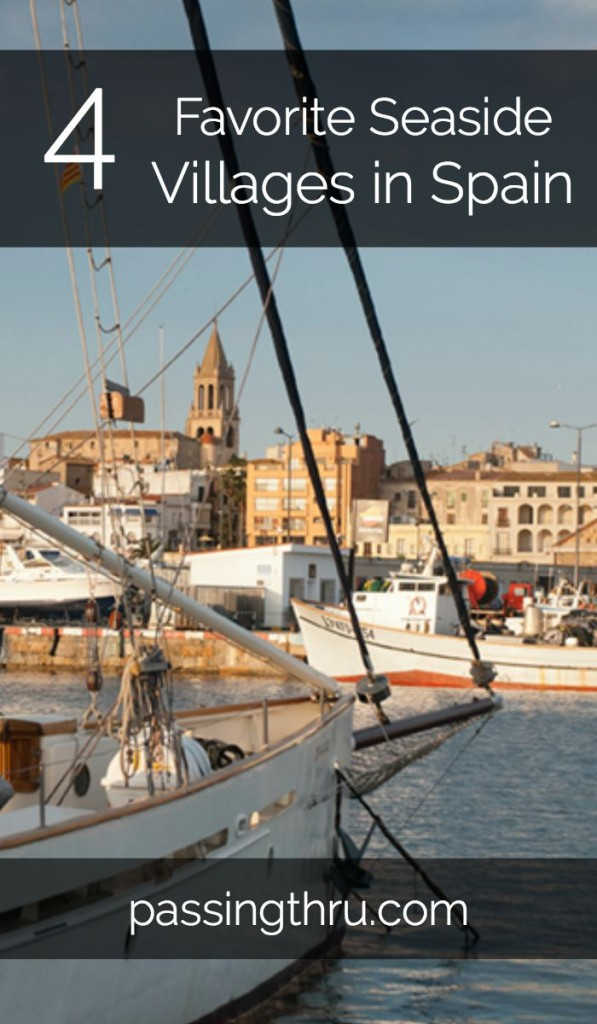 Favorite Baix Empordà coastal villages are the hub of the Costa Brava fishing tradition and lifestyle.
