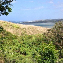 Sigatoka Sand Dunes – Fiji's First National Park