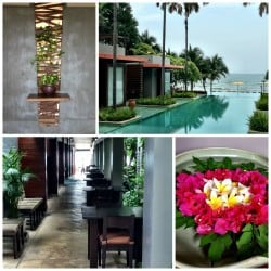 Hotel Review: Haven Hua Hin, Thailand