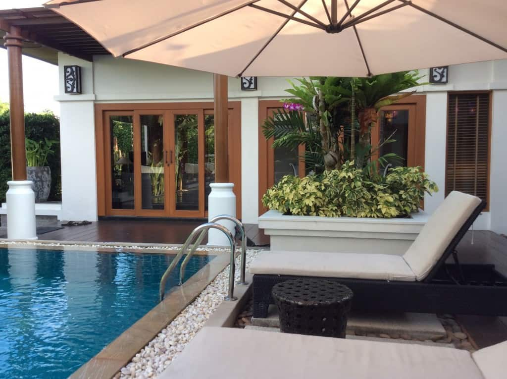 Pimann Buri Luxury Pool Villas, Krabi, Thailand