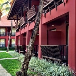 Hotel Review: Escape Hua Hin, Thailand