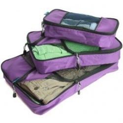 Packing Cubes 3 pc set