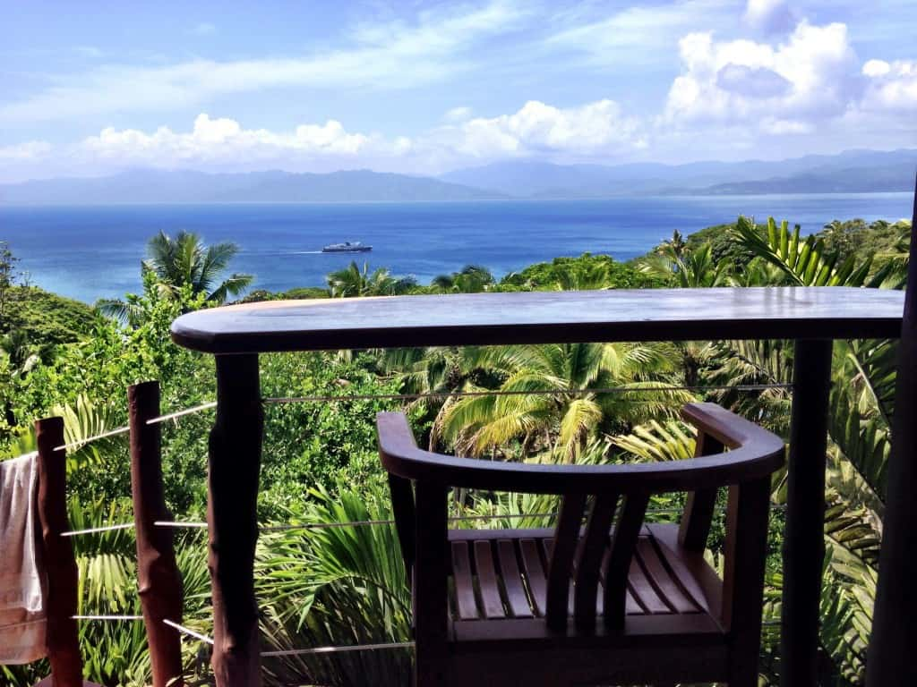 affordable places to stay in Fiji