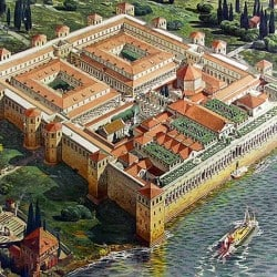 Diocletian's Palace: Living in History
