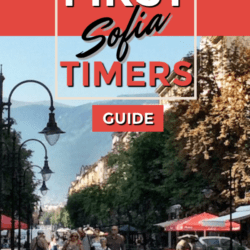 Top 10 List of Things to Do in Sofia Bulgaria for First Timers