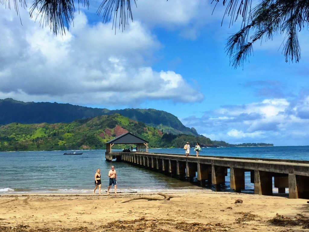 Kauai First Timers Guide