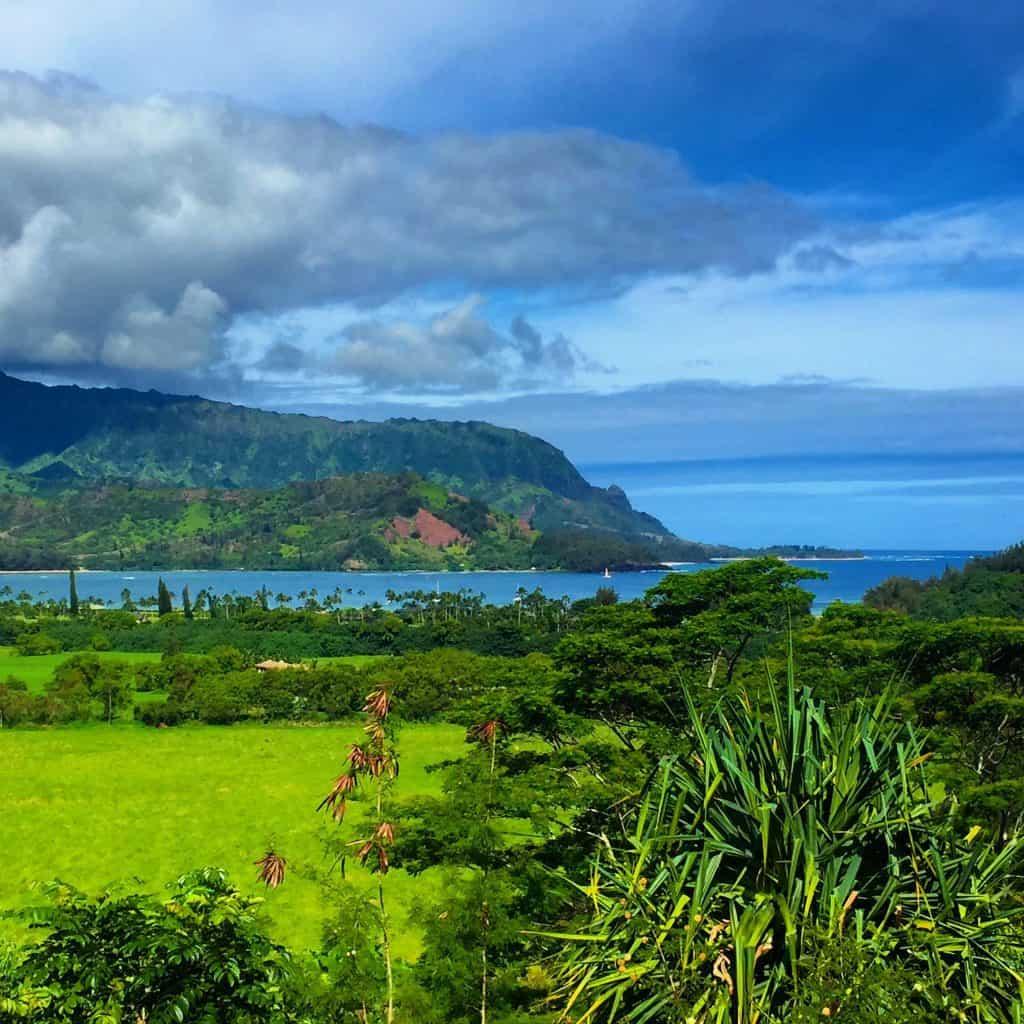 Kauai First Timers Guide