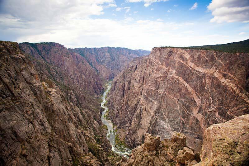 relatively unknown national parks Gunnison