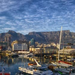 feel like a local in Cape Town