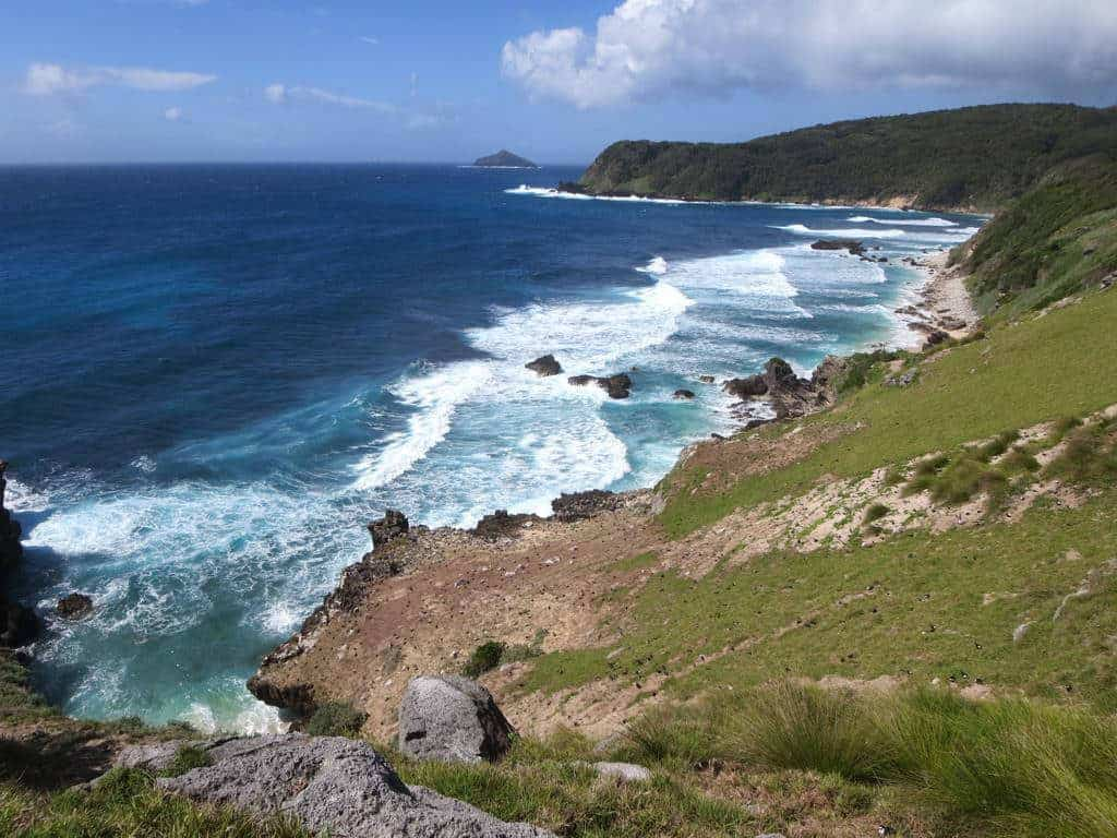 10 Best Places to Visit in Australia - Lord Howe Island
