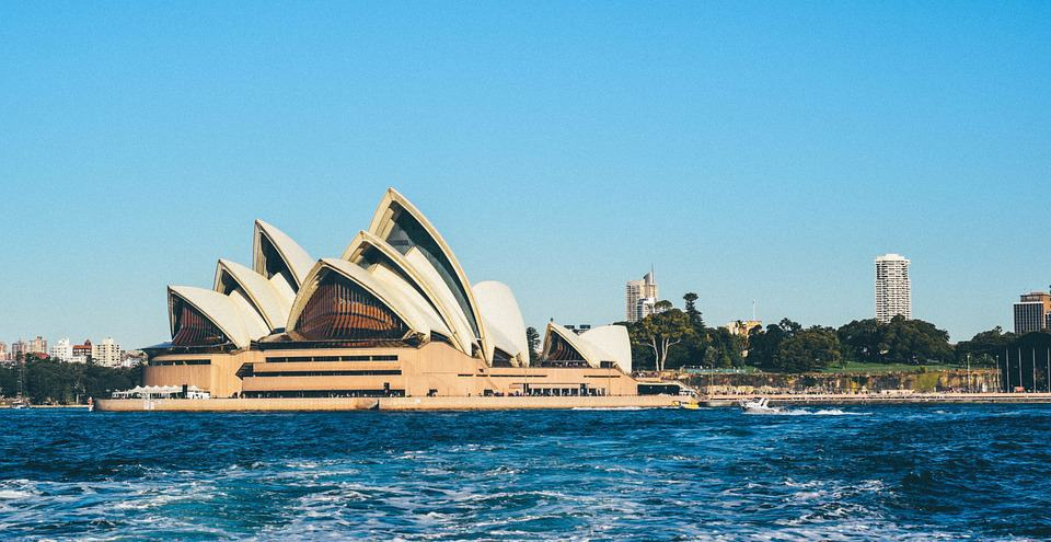 10 Best Places to Visit in Australia - Sydney