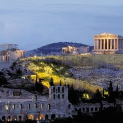 Top 10 European Historic Sites to Visit at Least Once in a Lifetime