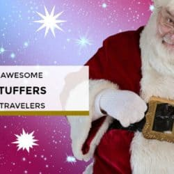 Stocking Stuffers for Travelers: 50 Fun and Unique Ideas