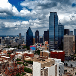 Travel in the Lap of Luxury to Dallas for an Upscale Getaway