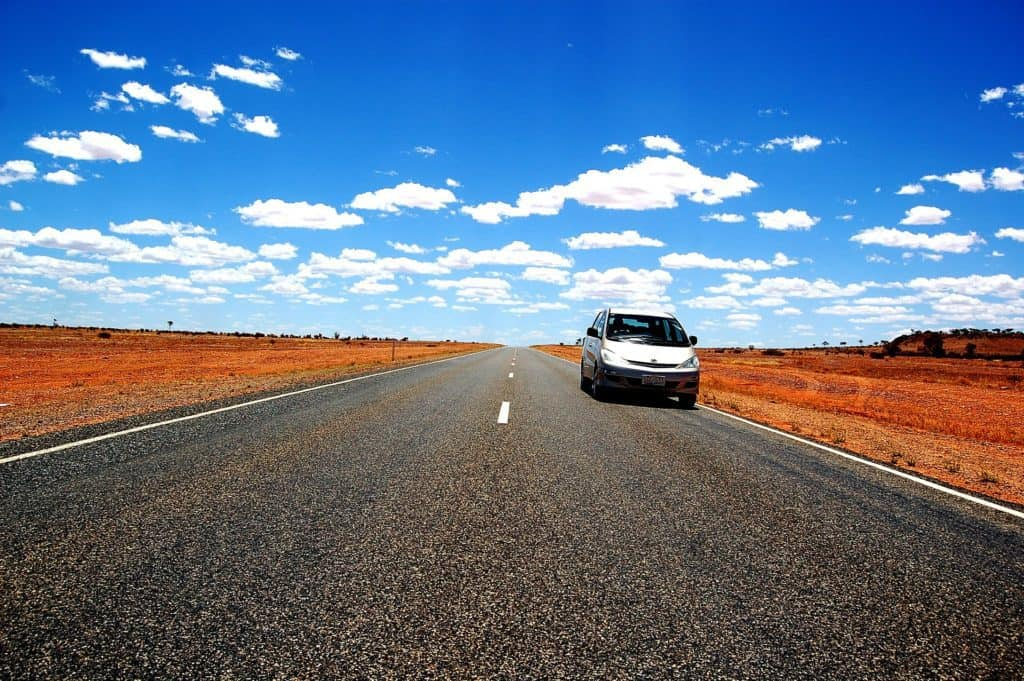 5 Tips for Road Trips in Australia