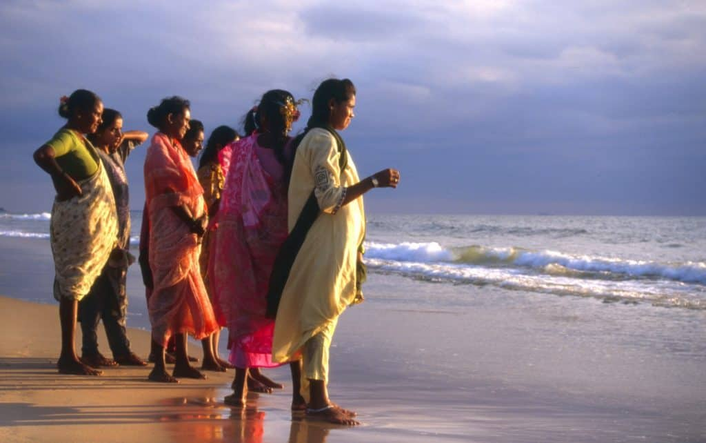 relax and rejuvenate in Goa
