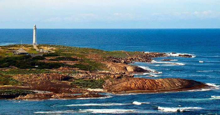 diverse attractions in Margaret River