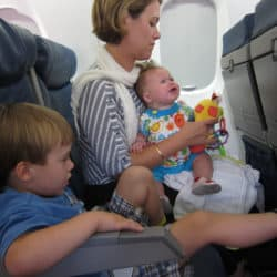 Planning And Preparing For Your Child's First Vacation
