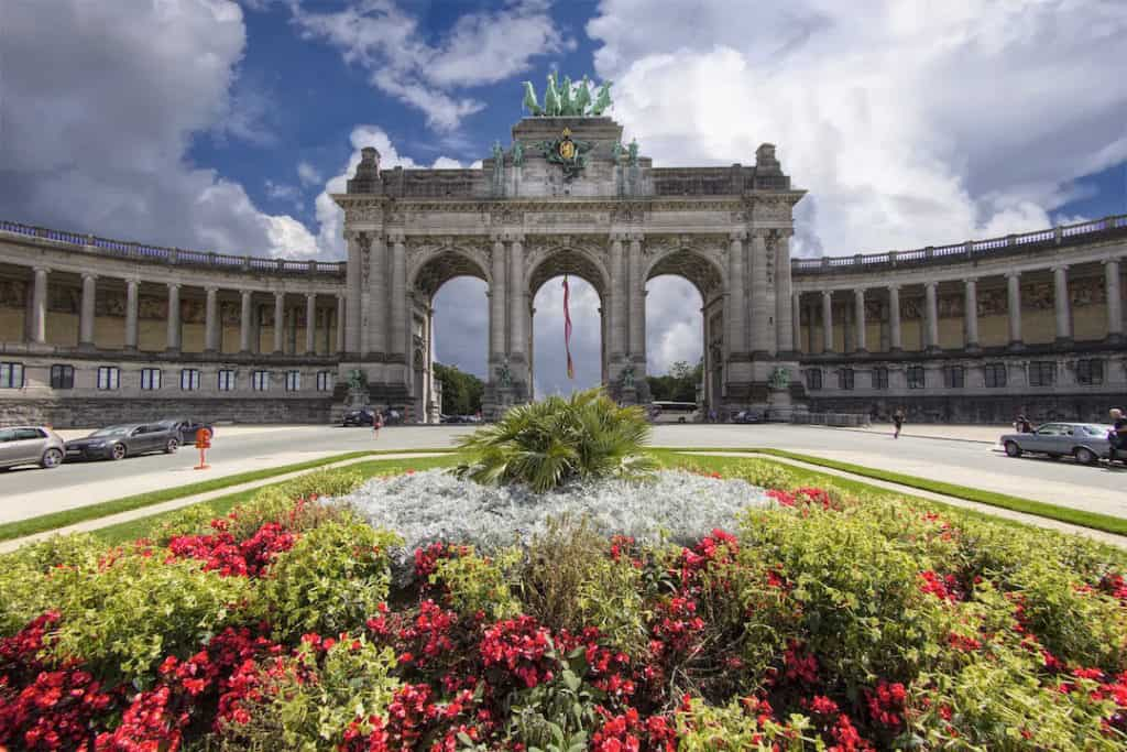 less frequently visited destinations in europe brussels