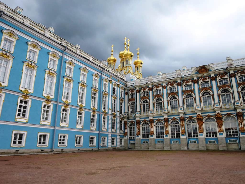 best off the path destinations in europe st petersburg