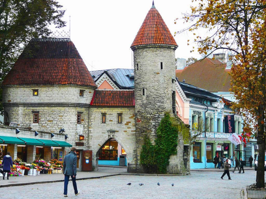 off the beaten path destinations in europe tallinn