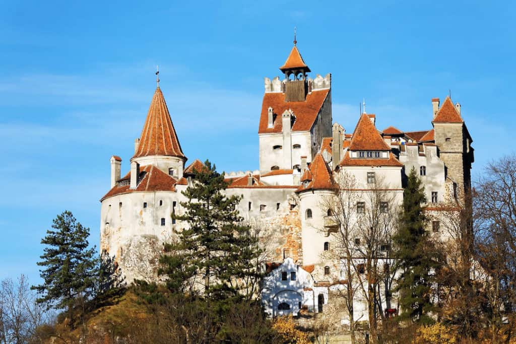 where to go in europe off the beaten path transylvania