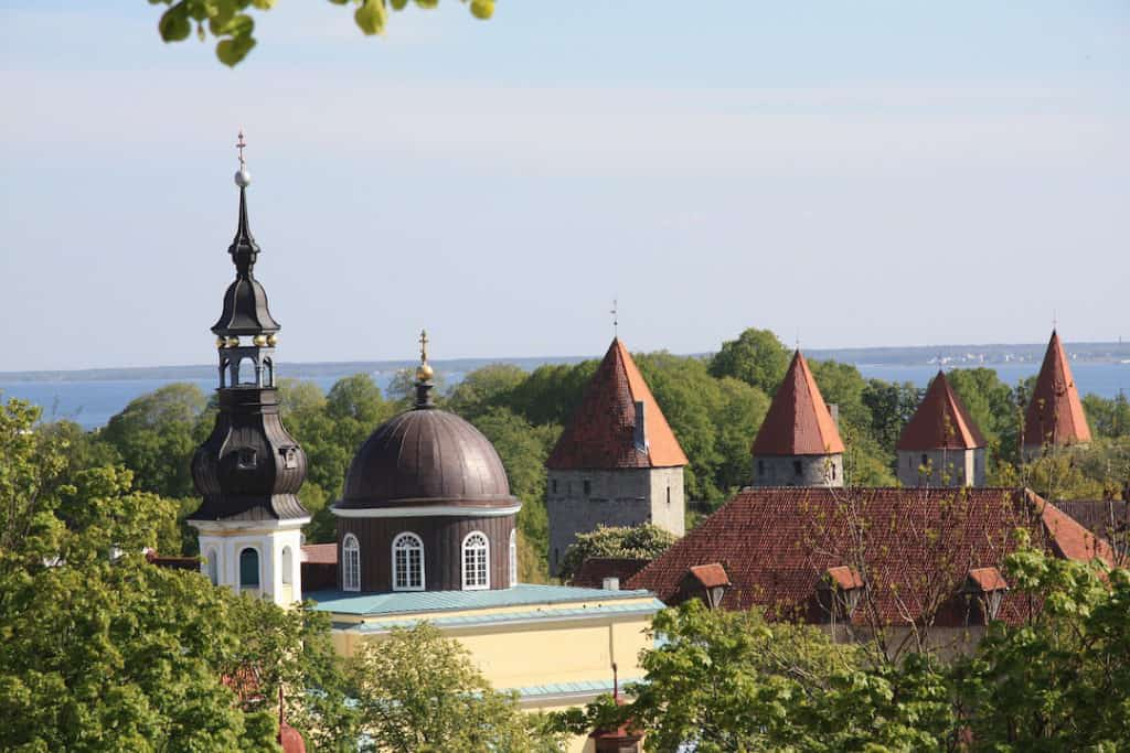 tallinn emerging destinations in europe