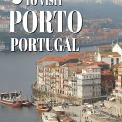 Fun Things to Do in Porto and Great Reasons to Visit Portugal on Your Next Trip to Europe