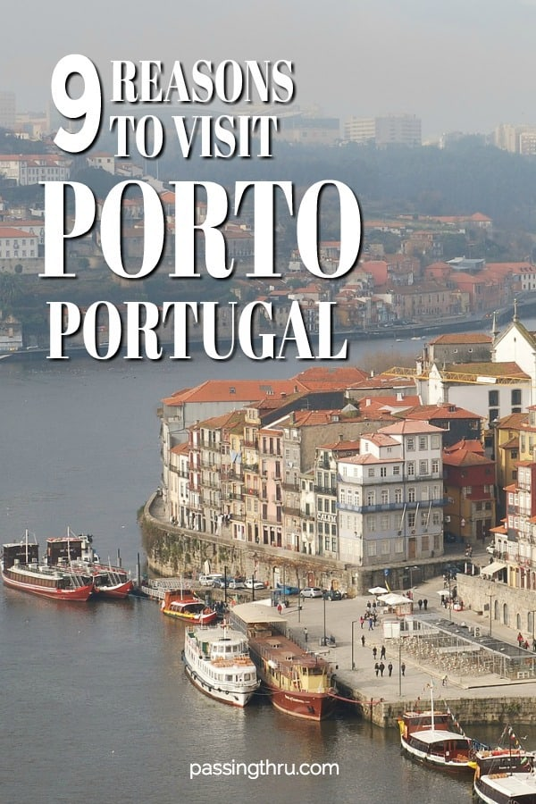 fun things to do in porto and great reasons to visit