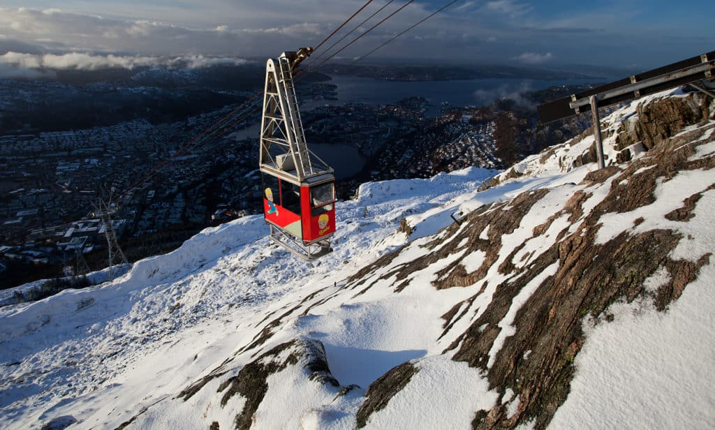 fun things to do in Bergen