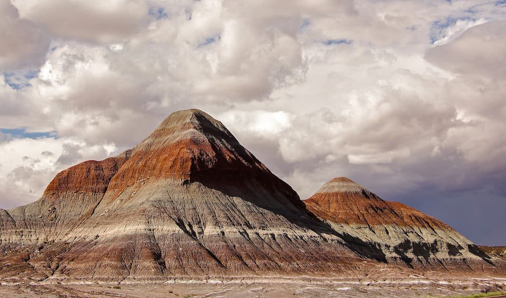 where to go in the usa off the beaten path painted desert