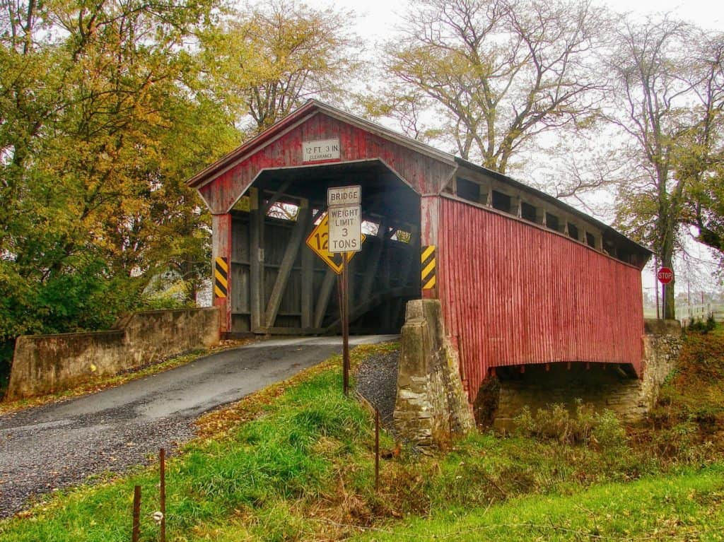 where to go in the usa off the beaten path rural pennsylvania