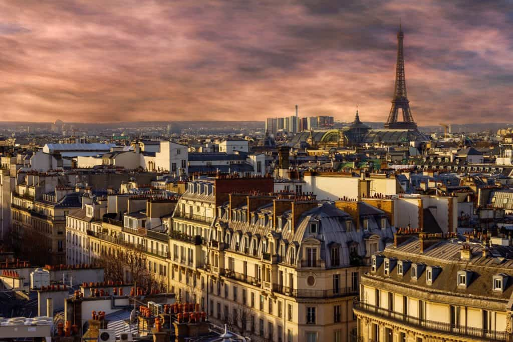 France: 5 lessons from an Englishman