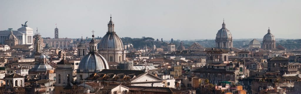 Rome in a Weekend: A Quick Guide for a Memorable Visit