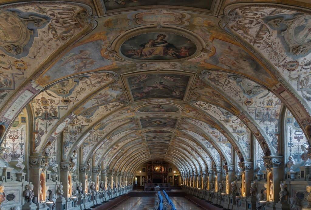 top 10 things to do in Munich - Residenz