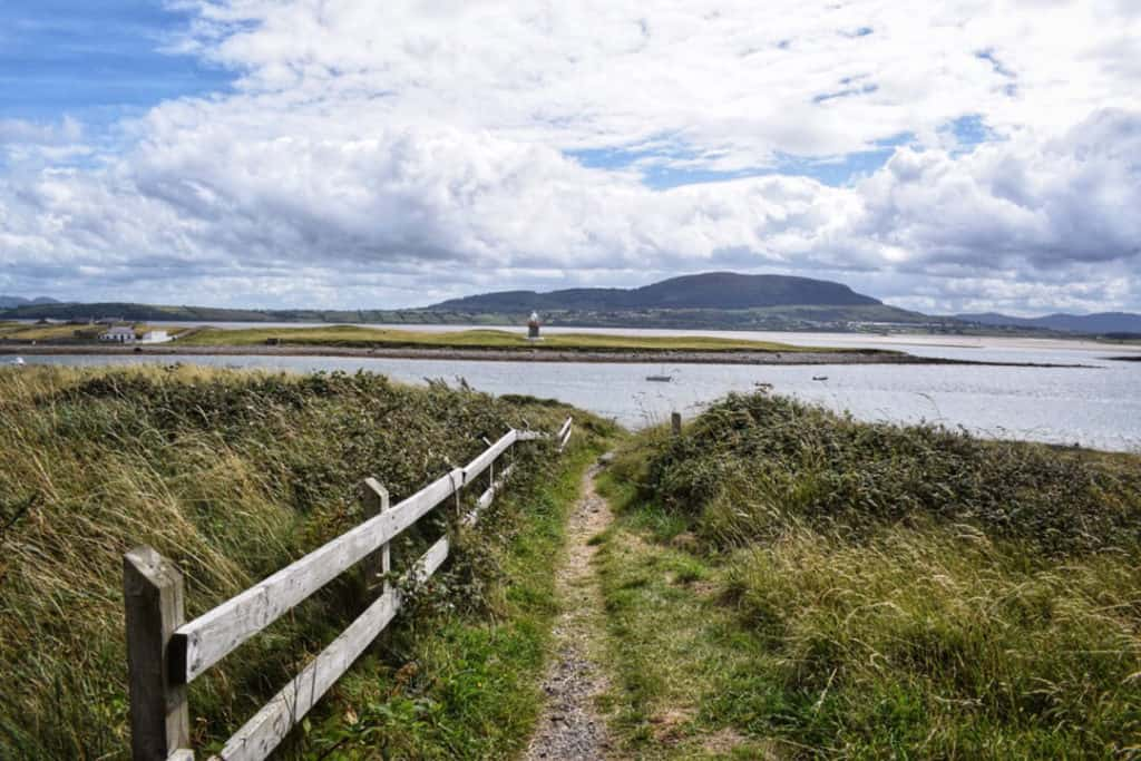 things to do in Sligo: Rosses Point