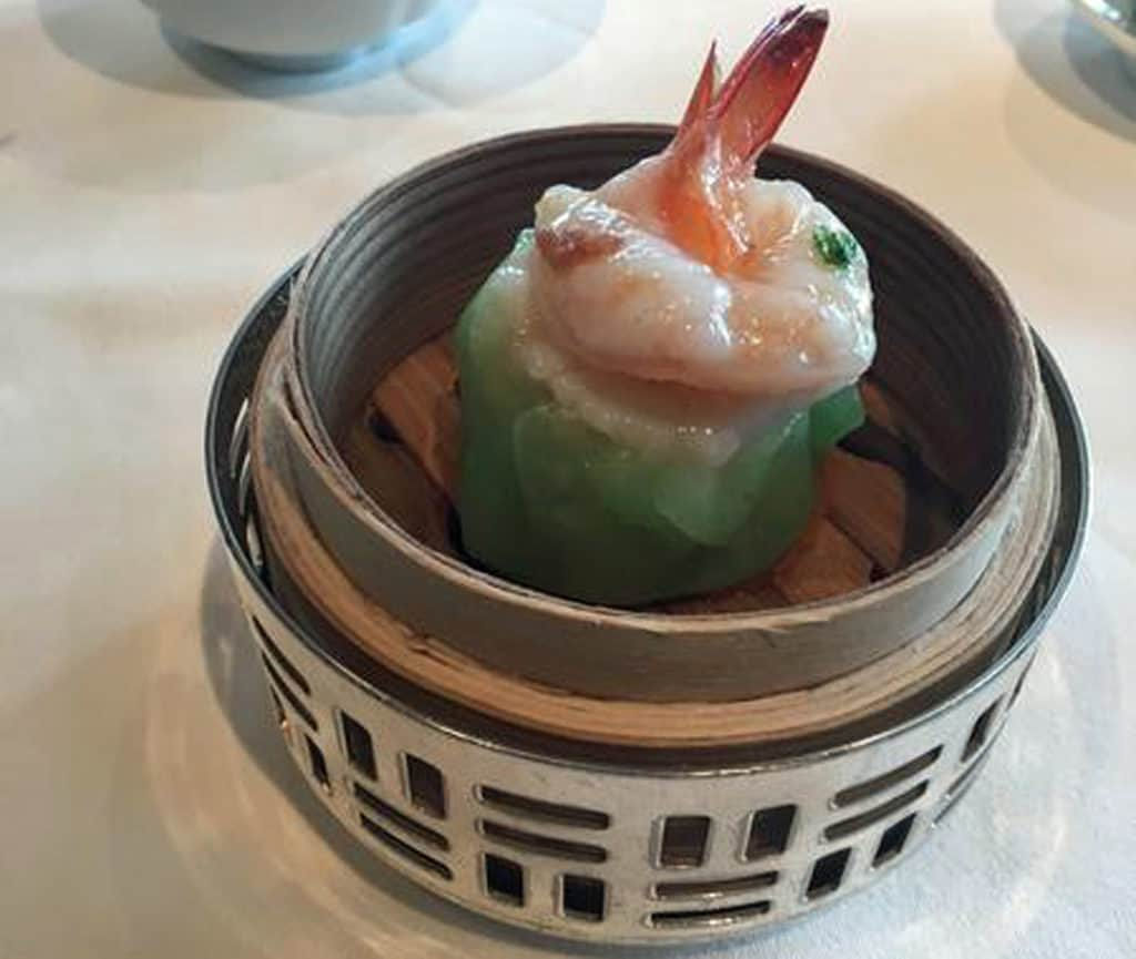best places to eat in Hong Kong: Lung King Heen