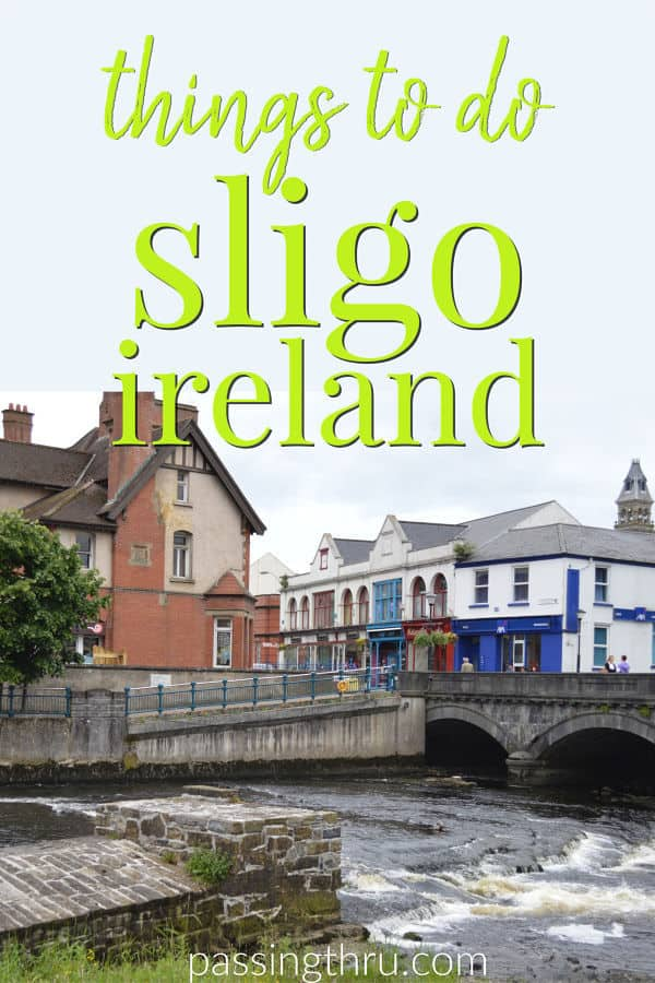 things to do in Sligo Ireland